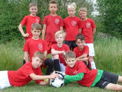 Vorschaubild zur Meldung: Fußballturnier der Grundschulen in Hildesheim
