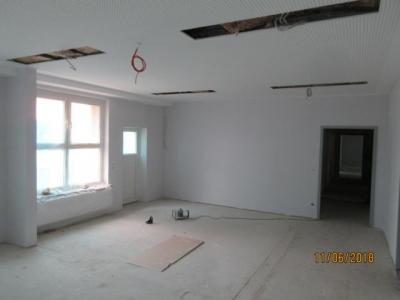 Foto zur Meldung: Umbau Kita Regenbogen Haus 2 - es geht voran