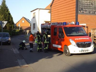 Vorschaubild zur Meldung: Feuerwehr Brunsen übt öffentlich