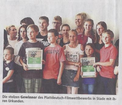 Zevener Zeitung 13.06.2018 ZZ