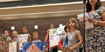 "Vorschaubild zur Meldung: Schule erhält den Namen ""Sebastian Kneipp"""