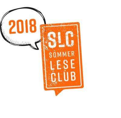 Vorschaubild zur Meldung: Zum 9. Mal: SommerLeseClub (SLC) - Dein Leseabenteuer!