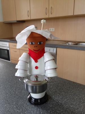 Küchenfee Lilli