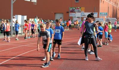 Foto zu Meldung: Gelungene KKJS der Leichtathletik im nördlichen Landkreis