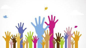 Vorschaubild zur Meldung: Fördergelder für Demokratie-Projekte zu vergeben