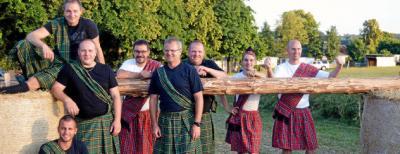 Foto zur Meldung: Braunichswalde lädt zum Fest der Vereine