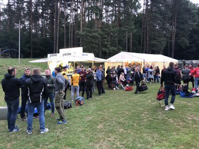 Sportfest 2018