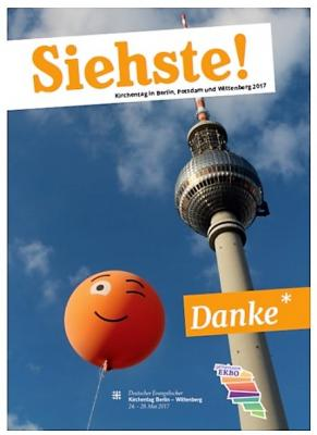 Siehste-Magazin