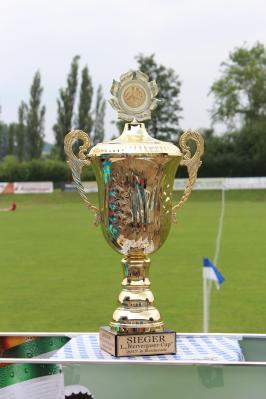 """Foto zur Meldung: 2. """"Biervergaser-Cup"""" in Bleicherode"""