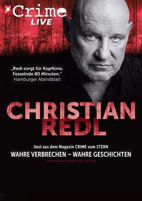 """Vorschaubild zur Meldung: Lesung mit dem Kommissar der """"Spreewaldkrimis"""" Christian Redl"""