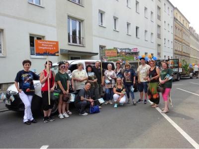 Stadtfest Pirna