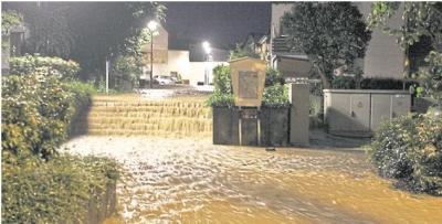 Foto zur Meldung: Ortsgemeinde:Hochwasser künftig von Orten fernhalten