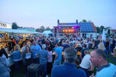 Foto zu Meldung: Sommerfest und Open-Air in Busendorf