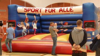Vorschaubild zur Meldung: Sommersportfest des LSV 06 e.V.