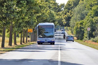 Der Entwurf für das Buskonzept Havelland soll noch weiter verbessert werden.