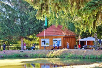 Foto zu Meldung: Teichfest in Edersleben - ein Erfolg des Miteinander