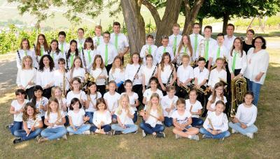 Vorschaubild zur Meldung: Neue Gruppenfotos der MKM Jugend