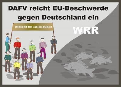 Foto zu Meldung: Bundesverband hat Beschwerde bei der EU gegen Deutschland eingelegt