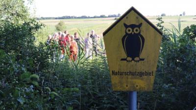 Vorschaubild zur Meldung: Gülleregen im Naturschutzgebiet – Quelle: https://www.svz.de/20335152 ©2018