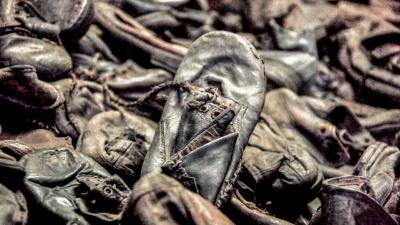 Foto zur Meldung: Auschwitz   -   Symbol der Unmenschlichkeit