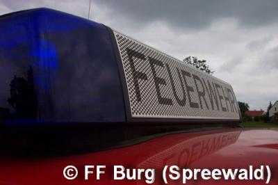 Vorschaubild zur Meldung: Einsatz Nr. 88/2018 - Schwerer Verkehrsunfall auf der L51