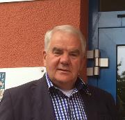 Vorschaubild zur Meldung: Dieter Facklam geht in den wohlverdienten Ruhestand
