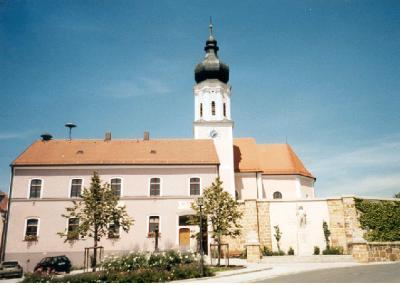 Vorschaubild zur Meldung: Bürgerfest Neukirchen-Balbini
