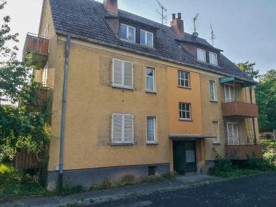 Foto zu Meldung: Entrümpelung des Mietshauses Römerstraße 30