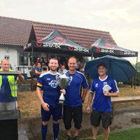 Foto zur Meldung: SGE gewinnt König-Cup 2018