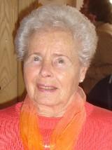 Vorschaubild zur Meldung: Nachruf für Gerda Dahmen – Ehrenmitglied im MTV