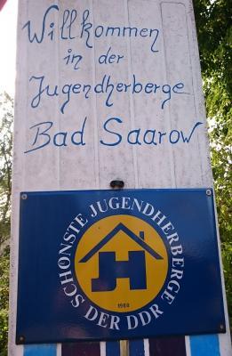 Foto zur Meldung: Grüße aus Bad Saarow - Sportferienwoche