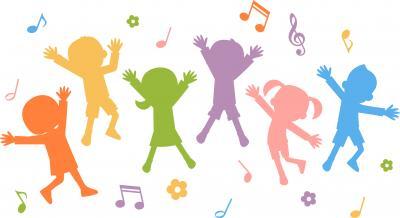 Vorschaubild zur Meldung: Einladung zum Eltern-Infoabend zur Musikalischen Früherziehung