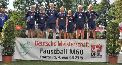 Deutscher Meister Ahlhorner SV