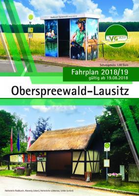Foto zu Meldung: Pünktlich zum Schuljahresbeginn: Neuer Busfahrplan in Oberspreewald-Lausitz steht bevor