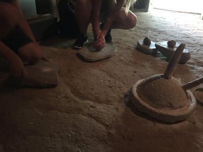 Vorschaubild zur Meldung: Zwei-Tage-Fahrt ins Archäologische Zentrum Hitzacker