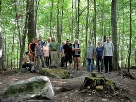 Vorschaubild zur Meldung: Archäologen graben bei Marienborn