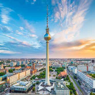 Foto zu Meldung: Mieterfahrt nach Berlin