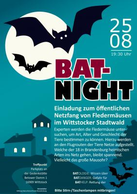Foto zu Meldung: BAT-Night