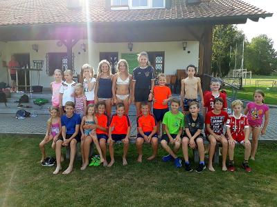 Vorschaubild zur Meldung: 7. Ferienprogramm in der Gemeinde Prackenbach