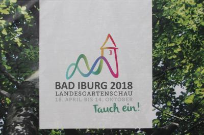 Vorschaubild zur Meldung: Chorfest auf der Landesgartenschau in Bad Iburg