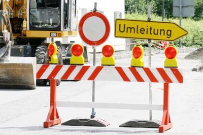Vorschaubild zur Meldung: 4. Bauabschnitt des Neubaus der Ortsdurchfahrt nimmt Fahrt auf!
