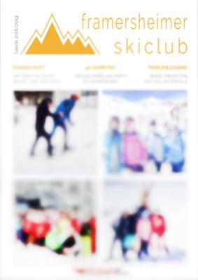 Vorschaubild zur Meldung: Das neue Clubmagazin erscheint im September (weiterlesen)
