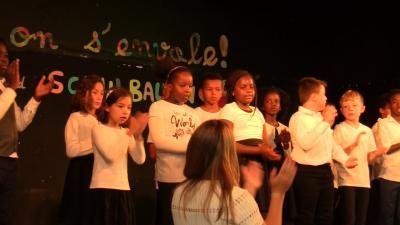 Vorschaubild zur Meldung: Einschulungsfeier 2018 - Videofilm und Diaschau