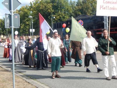 Vorschaubild zur Meldung: Brandenburg-Tag in Wittenberge