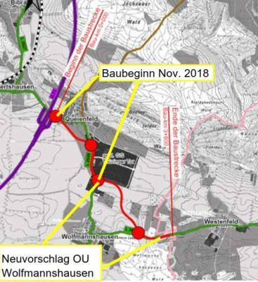 Vorschaubild zur Meldung: Landesstraßenbedarfsplan 2030 - Anhörung Öffentlichkeit
