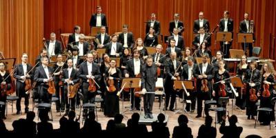 Foto zur Meldung: Sinfoniekonzert der Brandenburger Symphoniker am 19.10.2018 um 19 Uhr in der Stadtpfarrkirche zu Beelitz
