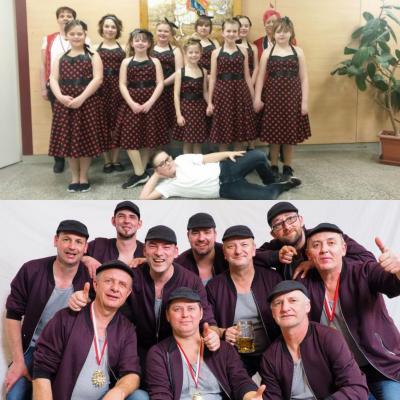 Der Beelitzer Carneval Club sucht Nachwuchs