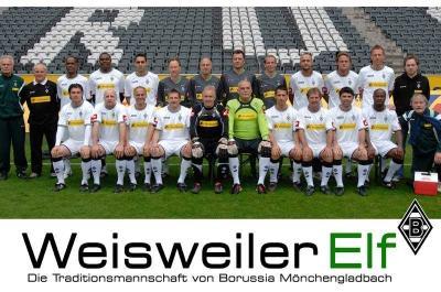 Foto zur Meldung: Weisweiler-Elf kommt nach Leimbach