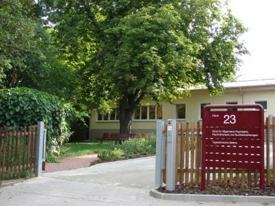 Vorschaubild zur Meldung: Asklepios-Tagesklinik in Stadtroda feiert zehnjähriges Bestehen