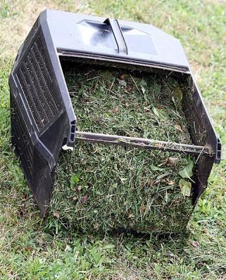 Vorschaubild zur Meldung: Kostenpflichtige Abnhahme von Gartenabfällen in der Gemeinde Kriebstein